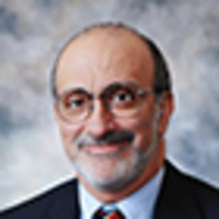 Perrin White, MD