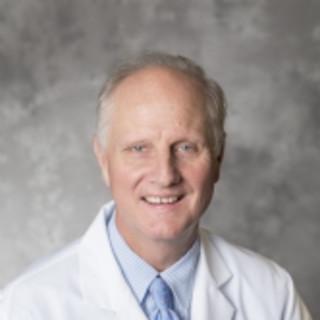 William Spillane, MD
