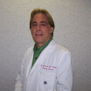 Brooks Michaels, MD