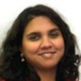Sreya Pallath, MD