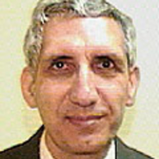 Seyed-Ali Sadjadi, MD