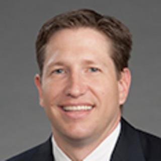 John Clinger, MD