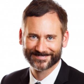Joshua Ramseyer, MD