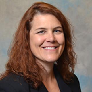 Becky Zufall, PA