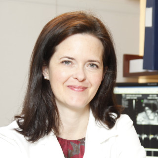 Ashley Roman, MD