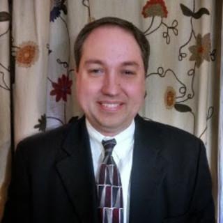 James Byrne, MD