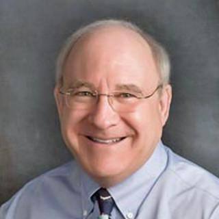 David Estrin, MD