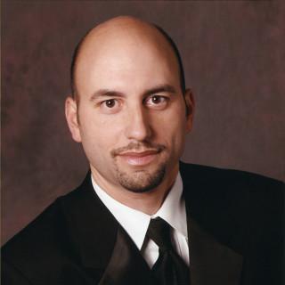 Aaron Rosenberg, DO