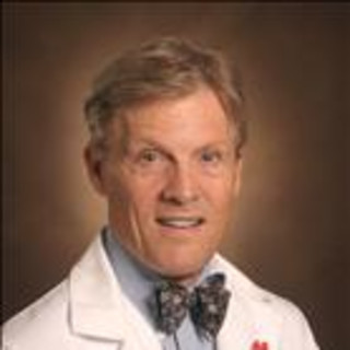 Donald Arnold, MD