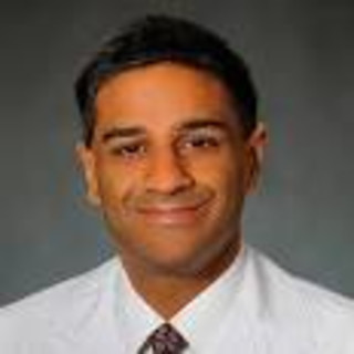 Ramesh Rengan, MD