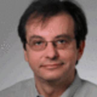 Aleksander Feoktistov, MD