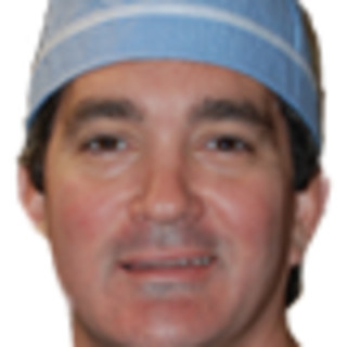 Gregory Pippin, MD