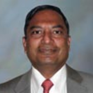 Arun Agrawal, MD