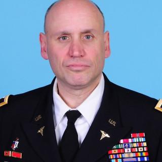Michael Zapor, MD