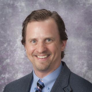 Bryan Mcverry, MD