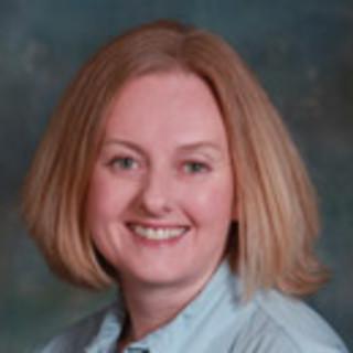 Valerie (Lorvig) Ljungkvist, MD