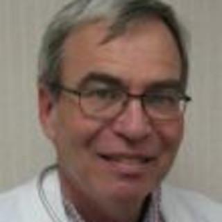 Paul Lange, MD