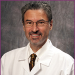 Mark Taber, MD