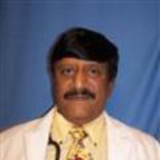 Ashok Pandit, MD