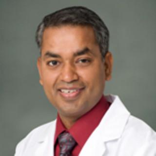 Dhananjay Kumar, MD