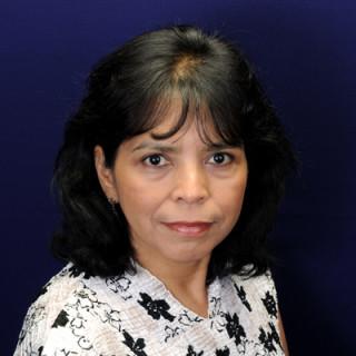 Dalila Riojas, MD