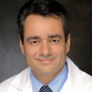 Ron Giveon, MD