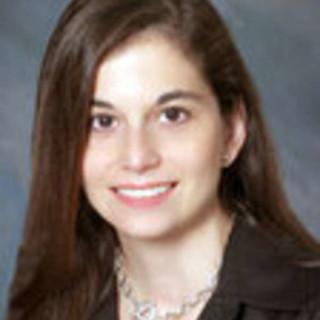 Monica Manga, MD