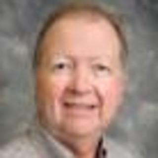 Harold Parr, MD