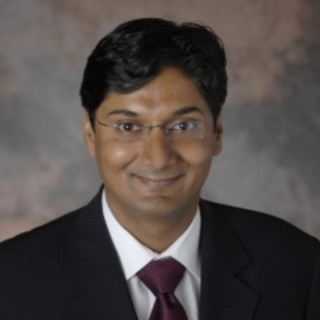 Kshitij Dalal, MD