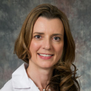 Renee McDonough, MD