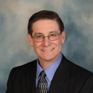 Ronald Stefani Jr., MD