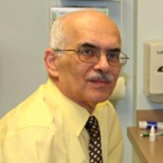 Adnan Khdair, MD
