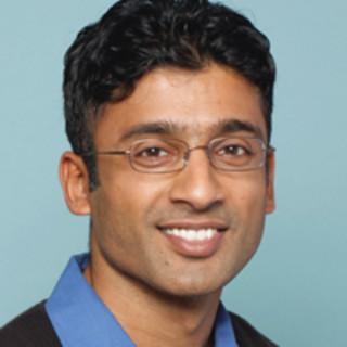 Mohammed Mehboob, MD