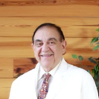 Azriel Benaroya, MD
