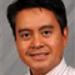 Conrado Talampas, MD