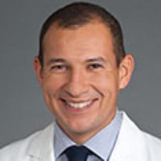 Ivo Pestana, MD