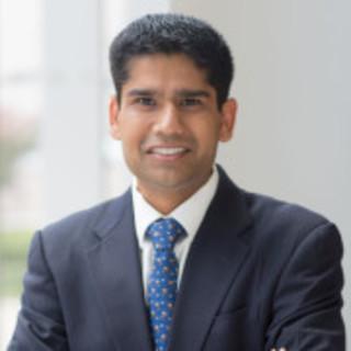 Ranjith Ramasamy, MD