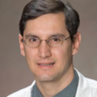 Marcelo Gareca, MD