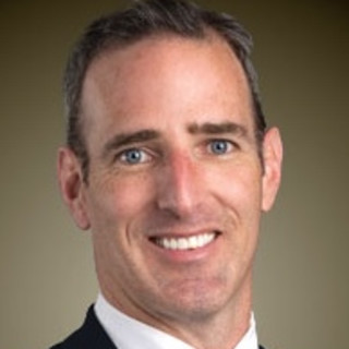 Timothy McConnell, MD
