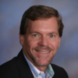 David Roberts, MD