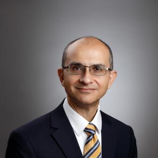 Raymond Esparza, MD