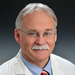 Timothy Canterbury, MD
