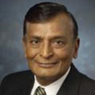 Narendra Amin, MD