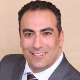 Alex Meneshian, MD