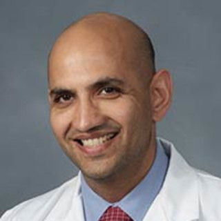 Vikas Dhawan, MD