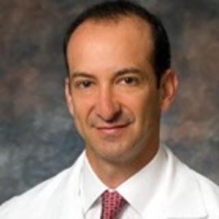 Daniel Meltzer, MD