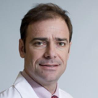 Giuseppe Barbesino, MD