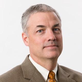 James Hoyt, MD