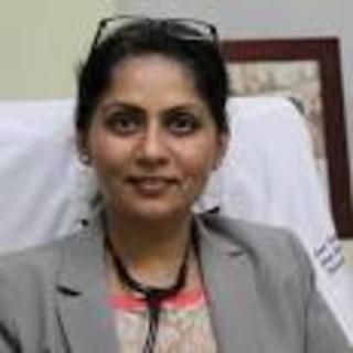 Sonia Talwar, MD