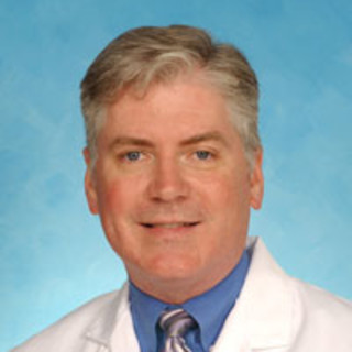 James Mills, MD